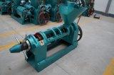 Petróleo de semente de algodão de Yzyx120-8 China que espreme o fornecedor do equipamento