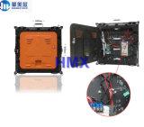 P2.5 interior de alta calidad de alquiler pantalla LED 1 / 32scan pequeño píxel P1.667 P1.923