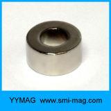 Магнит NdFeB магнита неодимия N35 рымовидный для сбывания