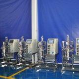 10 litri di fermentatori inossidabili di Syeel (quattro insiemi)