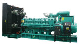Grande centrale elettrica diesel del generatore del fornitore 2MW di elettricità