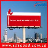 Bandera laminada cubierta PVC Sf530 440g
