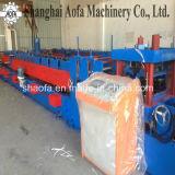 Rodillo cambiable de la CZ del acero automático lleno que forma la máquina