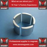 De Magneten van de Motor van gelijkstroom van Sterke Gesinterde NdFeB N35 N38sh worden gemaakt die