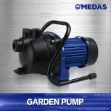 Einfacher Transport und beständige stehende Garten-Pumpe