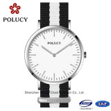 OEM/ODM Horloge het Van uitstekende kwaliteit van het Kwarts van de Vervaardiging van de Fabriek van het Horloge