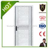 Puertas de madera interiores sólidas disponibles de Zhejiang OEM/ODM
