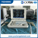 Multi-Parameter High Qualified Clear Image Diagnostic Medical Ultrasound Machine