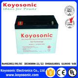 長い生命12V 33ahゲル電池の自由な維持電池