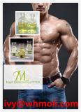 Bodybuildendes injizierbares Steroid Öl-Testosteron Cypionate 250mg/Ml CAS 58-20-8