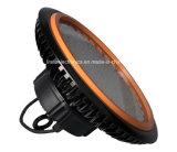 Lager-Gebrauch SMD3030 120W hohes Bucht-Licht UFO-LED mit einer 5 Jahr-Garantie