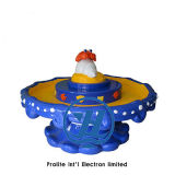 Tabella dell'interno della sabbia della strumentazione del campo da giuoco del giocattolo del Kiddie da vendere (ZJ-OST02-A)