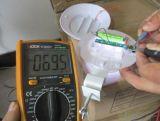 Servizio professionale di controllo e di controllo di qualità all'indicatore luminoso superiore del tetto solare Cina-LED