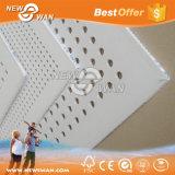 ギプスの天井のボード、直面されるPVC