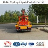 14m Euro5 Dongfeng高度操作のスペシャル・イベントのトラック