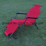 Cadeira de praia Foldable da sala de estar do lazer ao ar livre