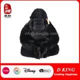 Het grote Wedijver Gevulde Stuk speelgoed van de Orangoetan van de Pluche