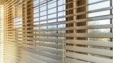 Cortinas de madeira Venetian do projeto novo, cortinas Venetian de madeira