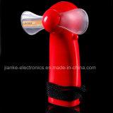 Mini LED ventiladores de la venta el contellear caliente con la insignia impresa (3509A)