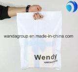 PET Plastik gestempelschnittene Einkaufstasche