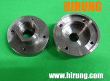 高品質CNCの金属のアルミニウム回転旋盤機械E35