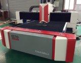 cortadora del laser de la fibra del generador de 1500W Alemania para para corte de metales