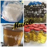 El polvo esteroide pre hizo el propionato Finished de Drostanolone de los frascos para el ciclo que abultaba