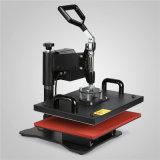 Fabricación combinada ausente de las máquinas de la prensa de la camiseta del oscilación de Vevor 8in1 Digitaces