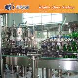 Het Vullen van het Sodawater van de Fles van het glas Machine