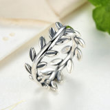 New Design China Wholesale 925 Sterling Jewelry Silver Ring