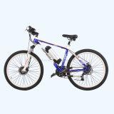 des Lithium-250W Fahrrad Batterie-elektrisches Fahrrad LCD-Bildschirmanzeige-des Pedal-MTB für Verkauf