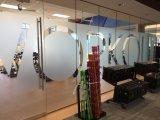 Grafici del vinile di vetro glassato/pellicola di segretezza per l'ufficio Windows