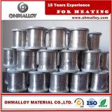 Alluminio stabile del bicromato di potassio del ferro del collegare del fornitore 0cr23al5 di resistività Fecral23/5
