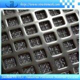 Maille agglomérée utilisée dans l'industrie