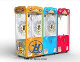 Máquina de juego de fichas del regalo de la grúa de la garra del regalo para la venta (ZJ-CG30)
