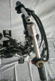 Auto-Kabel-faltendes Pocket elektrisches Minifahrrad 14inch