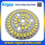 Conjunto do PWB do diodo emissor de luz com diodo emissor de luz do CREE e alumínio 1060 para a iluminação do diodo emissor de luz