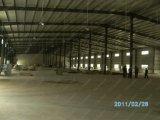 De Structuur van het staal van Workshop/Pakhuis