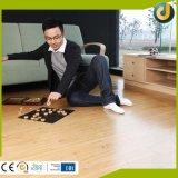 Le plancher bon marché de PVC de bonne qualité des prix est en vente