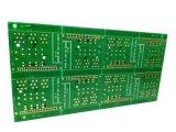 4 Prototyping van PCB van de Raad van de Kring van de Elektronische Componenten van de laag Afgedrukte
