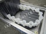 Fuluke Guangzhou Hersteller-Tafelwaßer-Produktions-Geräten-waschende füllende mit einer Kappe bedeckende Maschine im Fabrik-Preis