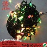 6W 24V im Freien dekoratives feenhaftes Zeichenkette Christams Licht für Dekoration