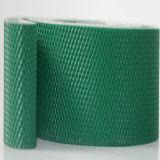 Excellente bande de conveyeur de la résistance à l'usure PVC/PU pour l'industrie en bois/aéroport/industrie alimentaire/textile/tapis roulant
