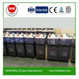 1.2V sistema al ferro-nichel della pila secondaria della batteria 10ah -1200ah 48V