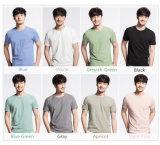 Distributeur Vêtements de mode Vêtements d'impression ou de broderie T-shirt en bambou de polo pour homme
