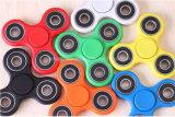 Bestes verkaufenhandspinner-Tri Unruhe-Finger-Kreiselkompass-Spielzeug der peilung-2017