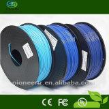 Filamento de calidad superior de la impresora del precio al por mayor 1.75m m ABS/PLA 3D