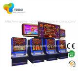 Machine Yw van het Spel van de Groef van de Arcade van de Schroef van de aristocraat de Muntstuk In werking gestelde Video