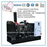 YangdongエンジンY385gを搭載する10kw無声おおいの開いたディーゼル発電機