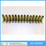S5 Bruine Kleur. 22 kaliber 5.6X16mm de Hals van de Diameter onderaan Spanningsverhogers kiest de Ladingen van het Poeder uit